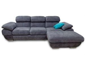 Угловой диван Джастин - Мебельная фабрика «Виконт»