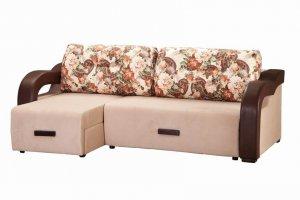 Угловой диван Джаз - Мебельная фабрика «Новый век»