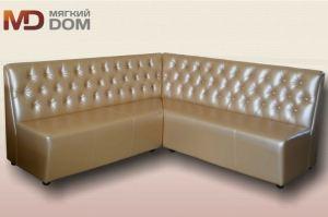 Угловой диван Джио - Мебельная фабрика «Мягкий Дом»