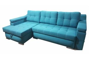 Угловой диван Эгоист - Мебельная фабрика «Каролина»