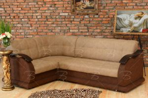 Угловой диван Элеганс 2 - Мебельная фабрика «ВИАР»
