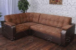 Угловой диван Элеганс 3 - Мебельная фабрика «ВИАР»