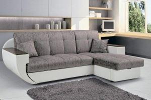 Угловой диван Элит 2 - Мебельная фабрика «Эталон»