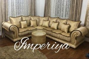 Угловой диван Энтони - Мебельная фабрика «Империя»