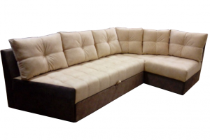 Угловой диван эркерный - Мебельная фабрика «Глажево»