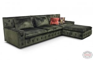 Угловой диван Эвертон - Мебельная фабрика «8 марта»