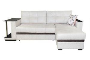 Угловой диван Евро 6 - Атлант  У105 - Мебельная фабрика «Престиж-Л»