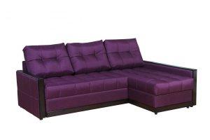 Угловой диван Европа - Мебельная фабрика «Империя Идей»