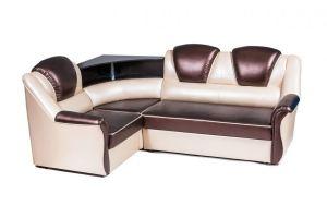 Угловой диван Европа I - Мебельная фабрика «Валенсия»
