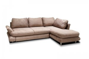 Угловой диван Евроугол 4 - Мебельная фабрика «Мебель на Черниговской»
