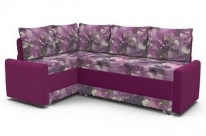 Угловой диван Ф 6 Т - Мебельная фабрика «Кабриоль»