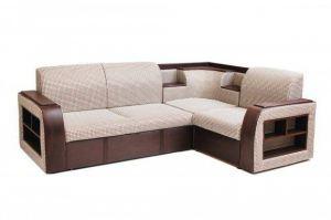 Угловой диван Фараон - Мебельная фабрика «Золотое руно»
