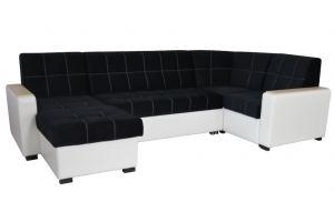 Угловой диван Фаворит 2 - Мебельная фабрика «Амик»