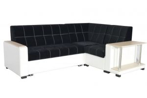 Угловой диван Фаворит 3 - Мебельная фабрика «Амик»