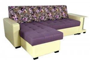 Угловой диван Фаворит 5 - Мебельная фабрика «Амик»