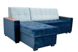 Угловой диван Фаворит 6 - Мебельная фабрика «Амик»
