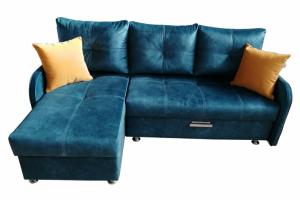 Угловой диван Фиджи - Мебельная фабрика «Magnat»