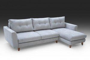 Угловой диван Фламинго 10 - Мебельная фабрика «Логос-юг»