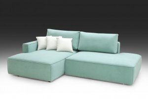 Угловой диван Фламинго 12 - Мебельная фабрика «Логос-юг»