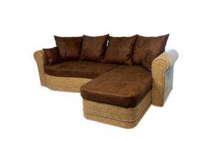 Угловой диван Флоренция - Мебельная фабрика «Табурет»