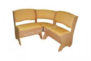Угловой диван Фокус Л с ящиками - Мебельная фабрика «Артекс»