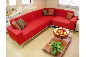 Угловой диван Формат - Мебельная фабрика «Эволи»
