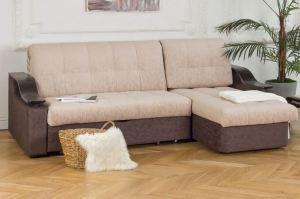 Угловой диван Форвард 4 - Мебельная фабрика «БИМ»