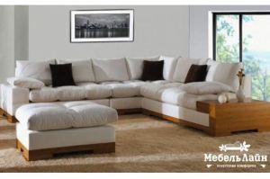 Угловой диван Франк - Мебельная фабрика «МебельЛайн»