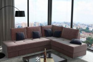 Угловой диван Гардения - Мебельная фабрика «Экодизайн»