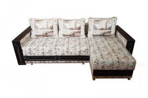 Угловой диван Гербиона - Мебельная фабрика «Мир Комфорта»