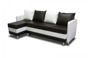 Угловой диван Глория М со спальным местом - Мебельная фабрика «Артекс»