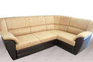 Угловой диван  Грация 5 - Мебельная фабрика «Веста»