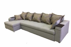 Угловой диван Гранд - Мебельная фабрика «Версаль»