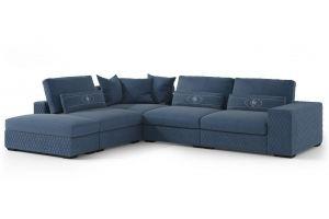 Угловой диван GRAND SOFA - Мебельная фабрика «Калинка»