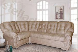 Угловой диван Хилтон - Мебельная фабрика «Стелла»