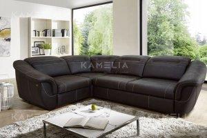Угловой диван Хилтон - Мебельная фабрика «Камелия»
