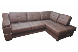 Угловой диван Империал - Мебельная фабрика «Каролина»