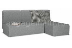 Угловой диван Каир - Мебельная фабрика «Ангажемент»