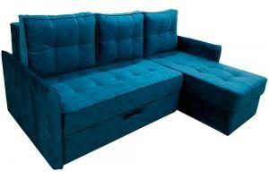 Угловой диван Камила 17 - Мебельная фабрика «Веста»