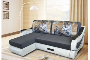 Угловой диван Капри - Мебельная фабрика «Отис», г. Ульяновск