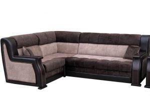 Угловой диван Касабланка - Мебельная фабрика «Витэк»