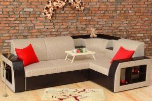 Угловой диван Каскад - Мебельная фабрика «ВИАР»