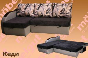 Угловой диван Кеди - Мебельная фабрика «Mobelgut»