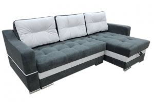 Угловой диван Кинг 2 - Мебельная фабрика «Каролина»
