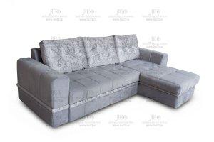 Угловой диван Кит 17 - Мебельная фабрика «Лео», г. Ульяновск