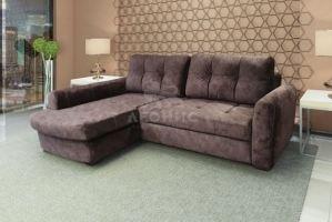 Угловой диван Кит 26 - Мебельная фабрика «ЛЕОНИС»
