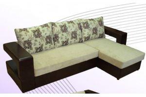 Угловой диван Классик 2 - Мебельная фабрика «Аметист-М»