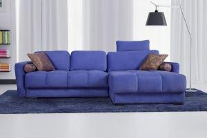 Угловой диван Klaus - Мебельная фабрика «O'PRIME»