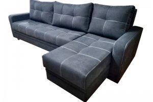 Угловой диван Комфорт 13 - Мебельная фабрика «Фортуна плюс»