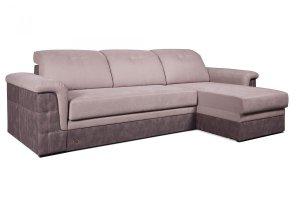 Угловой диван Конкорд с оттоманкой - Мебельная фабрика «Гомельская мебельная фабрика Прогресс»